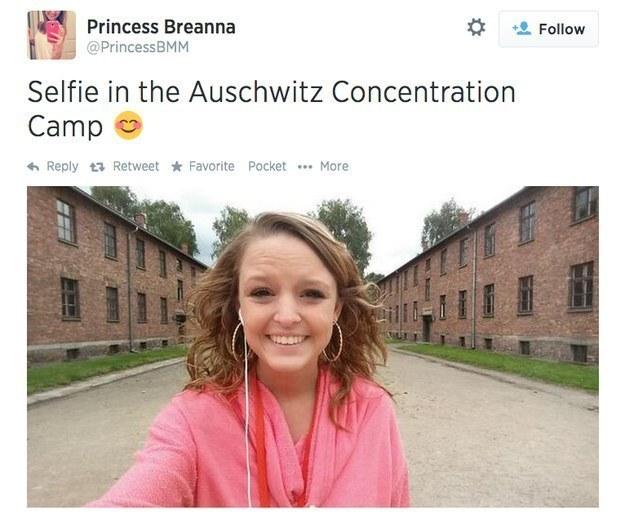 28張照片嚴重呼籲全世界,如果再不抵制自拍的話就來不及了!