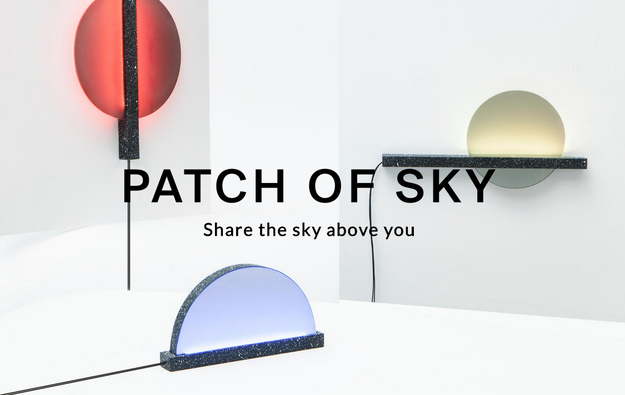 Patch Of Sky — Ambient Lights