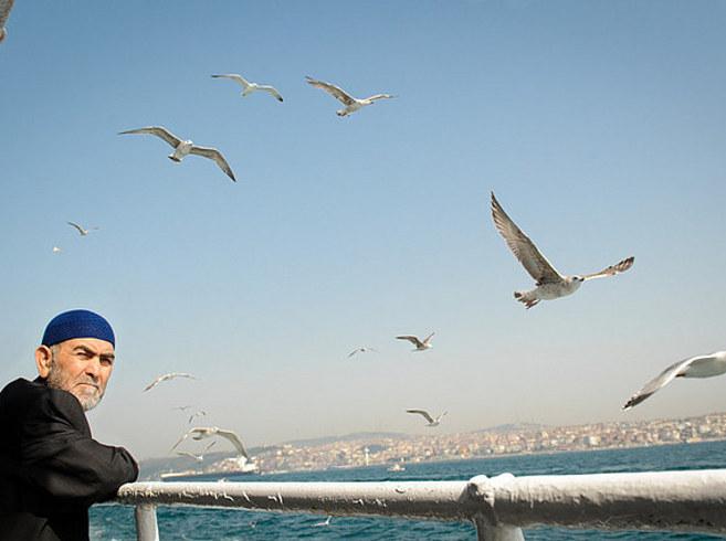 33. 伊斯坦堡海峽