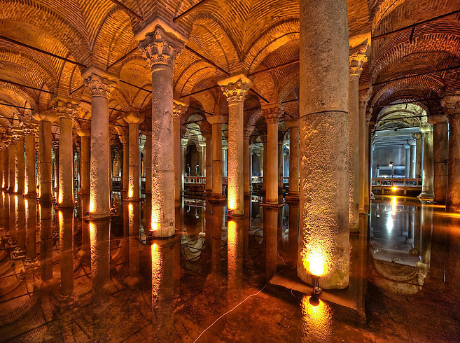 42張絕美伊斯坦堡的照片會毀了你的一生。