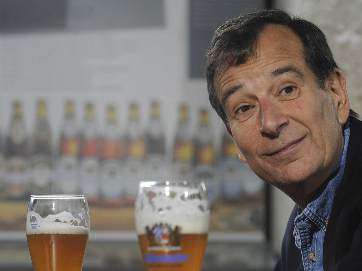 波士頓啤酒公司創辦人傳授喝不醉秘密,卻得到了意想不到的爭議。
