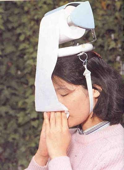 21個讓我不知道該崇拜還是嫉妒日本人的過度前衛產品。
