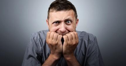 心理學家說:如果你很常擔心的話,那你應該要很開心才對呢!