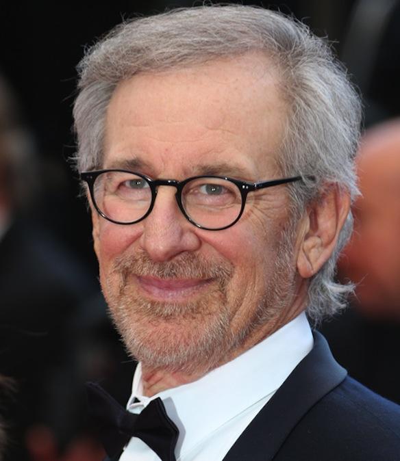 26. 史蒂芬史匹柏Steven Spielberg