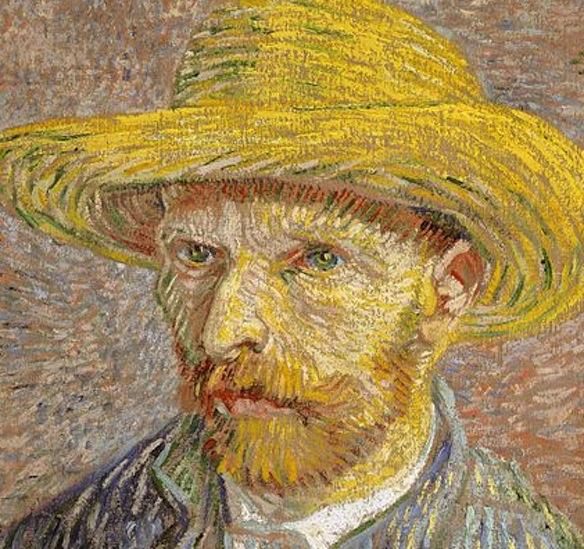 24. 梵谷Vincent van Gogh