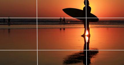 我們大多數人拍照片的方法都錯得離譜!花1分鐘學會所有專業攝影師都知道的拍美美「秘訣」。