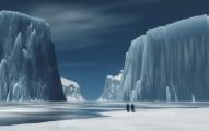 這名研究員在跟月球一樣空蕩的南極州利用交友App找到了愛情。這故事會給所有單身的人希望!