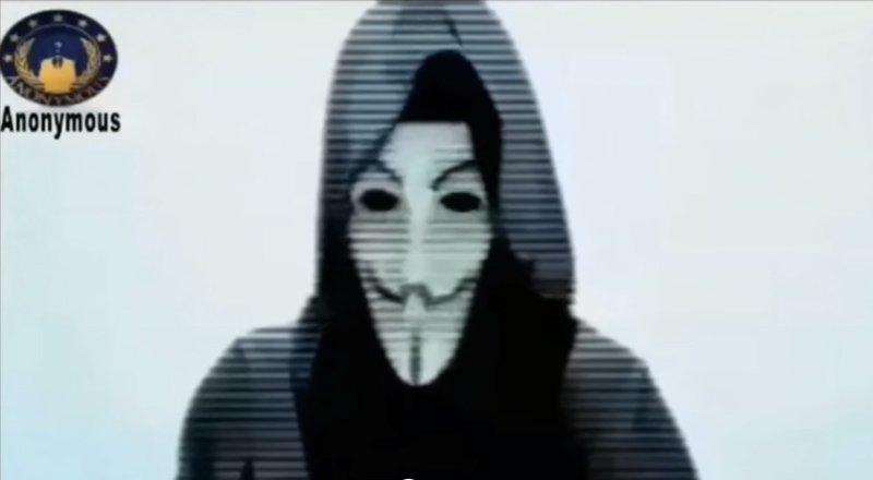 「我們不會讓你們的伊斯蘭教法凌駕在我們民主之上,我們不會讓你們的愚蠢殺害了我們的言論自由,我們已經警告過你了,準備好接受毀滅吧!」