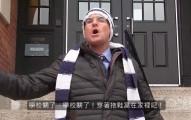 所有學校都被他打敗了!這位校長把「Let it Go」改編成暴風雪停課通知唱給學生聽!