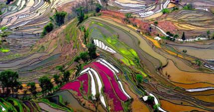 16張全球最美景觀,身為地球人沒到過也一定要看過!