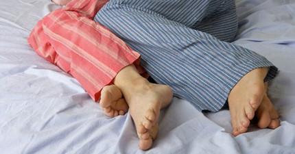 根據最新研究,我們應該要多久洗一次睡衣才不會得到恐怖的疾病?