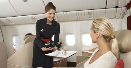 有人嫌空姐又矮又肥,但這間航空公司以超完美回應贏得網友大聲叫好!