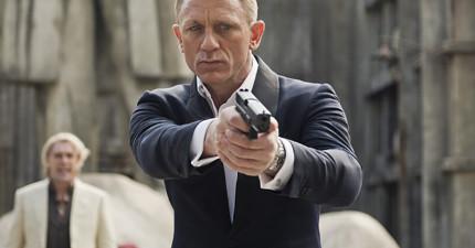 英國情報局剛揭露一個網路間諜遊戲,能通過或許你就可以成為下一個007!