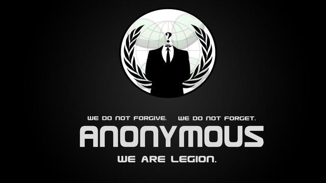 「匿名者」是個強大的國際駭客團體,以駭客的方式進行公民抗爭,曾經入侵北韓網站、支持維基解密、入侵中國以及香港政府的網路等。
