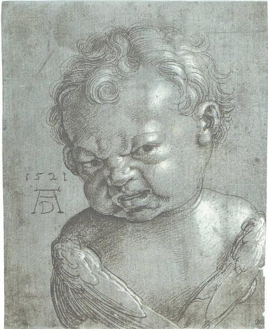 20幅最失敗的嬰兒古畫作,讓你懷疑文藝復興的畫家是不是都很恨嬰兒。