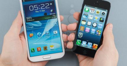 美國這一項研究調查指出,iPhone使用者跟Android使用者性格最大的差別是...?