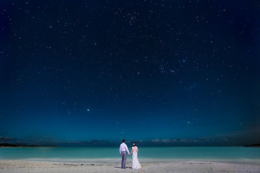 11張美到會讓你忘了呼吸的絕美婚紗照。