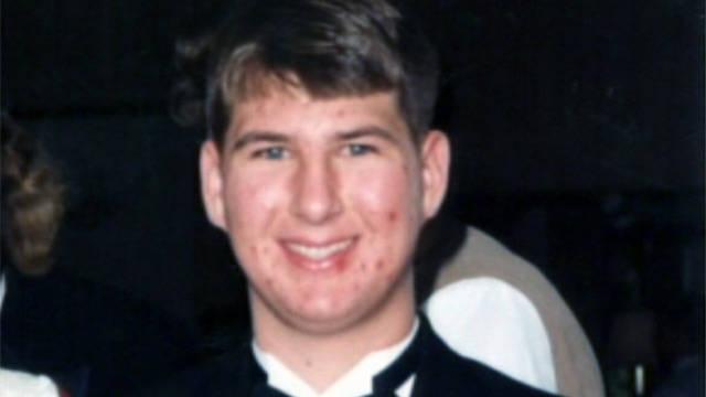 這個男人在15年前下班後便離奇失蹤,是被稱為最難解開的懸疑案。