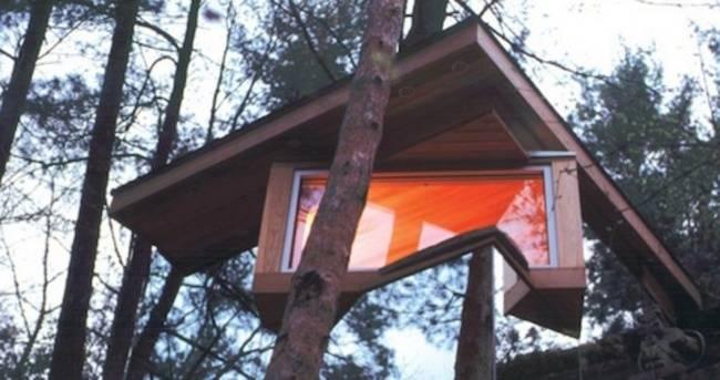 The Cadyville Sauna