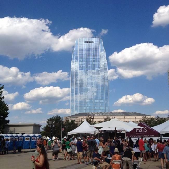 The Pinnacle, Nashville, TN