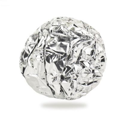 Or DIY your own using aluminum foil.