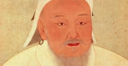 最新研究揭露:原來大家都是好哥們,亞洲有8.3億個男人都是來自這11個帝王的血脈!