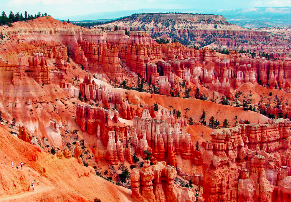 32個世界網友投票最夢幻的旅遊景點,這輩子能去上一個就圓滿了!