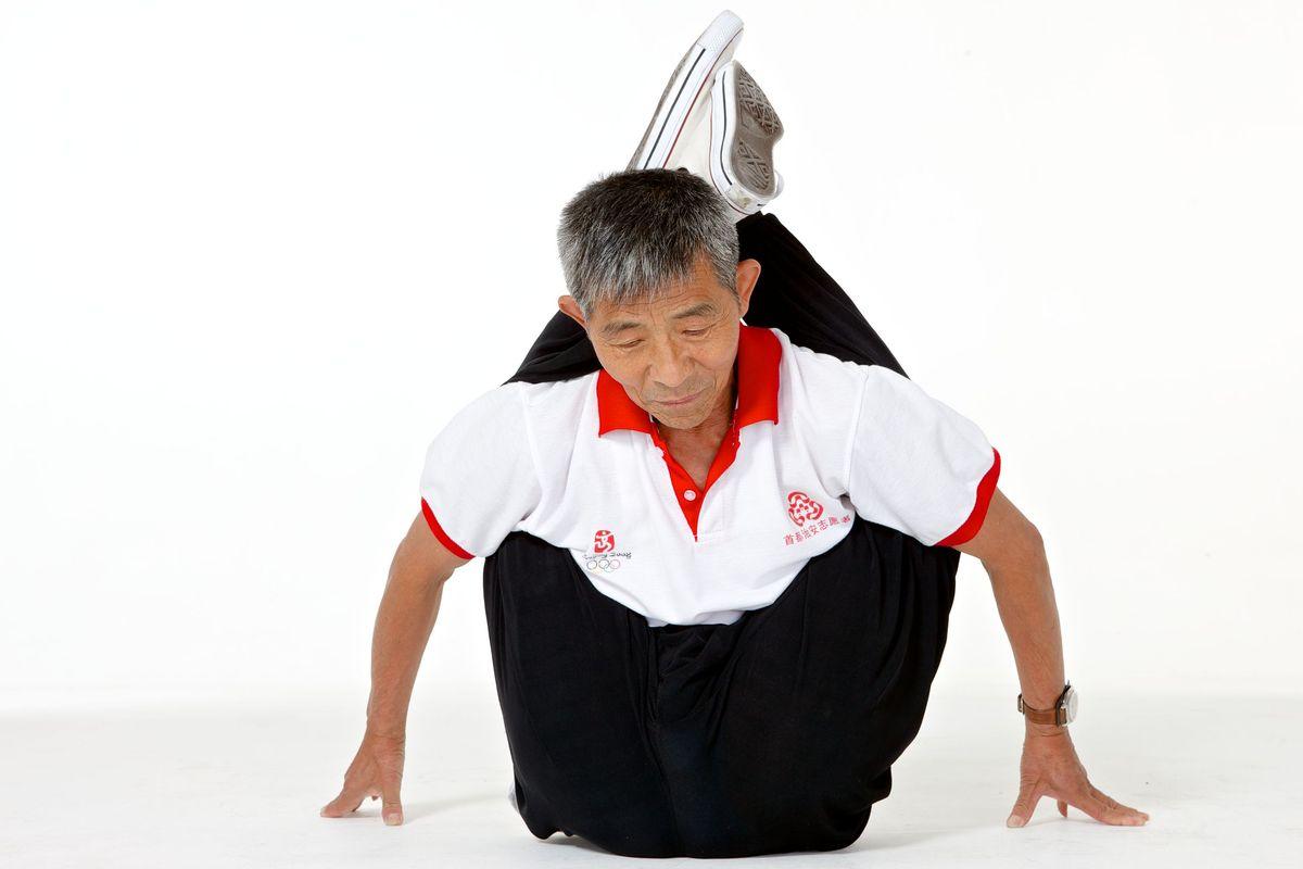 11位活出精采的老年人身體力行告訴全世界:別再欺騙自己了!