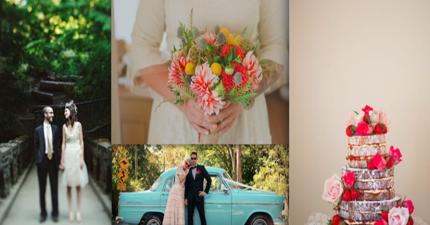 18個所有婚宴商都不會想要讓你看到的「超級婚禮省錢法」。