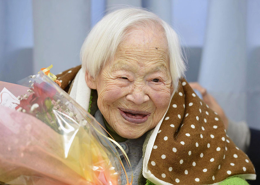 wolrd's-oldest-person-misao-okawa