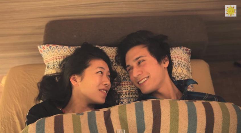 「你會想你的前男友嗎?」12個每對情侶都會向對方說的善意謊言。