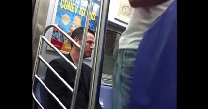 巨星基努李維在地鐵上做的事情證明他就是好萊塢最有風度的紳士。