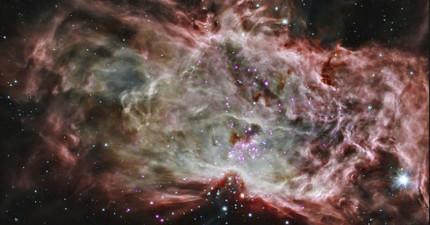 學者提出:原來138億年前的大爆炸根本就沒有發生過。那我們的宇宙到底是怎麼開始的?