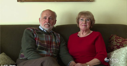 這位74歲的老先生40年來每天對老婆做的事情,大概就是讓感情最永恆的方法了!