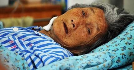 這位一生拾荒維生的老太太,不僅撿破銅爛鐵,更撿了超過30個小生命!她最後說的話會讓我們都能變成更好的人!