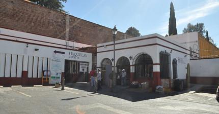 我可以很肯定地說,墨西哥這座博物館絕對是世界上最令人毛骨悚然的!