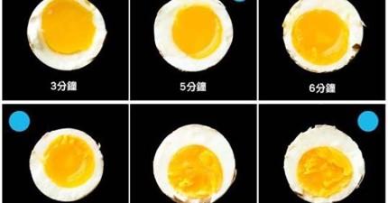3個日常生活超實用的烹煮小技巧,以後蛋就不會煮太熟過乾了!