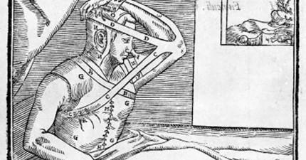 看過文藝復興的隆鼻技術會讓你超慶幸我們現在擁有的技術。背後的原因也更為嚇人!