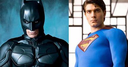 「超人跟蝙蝠俠PK誰會贏?」這些就是一些面試者聽過最奇怪的問題。