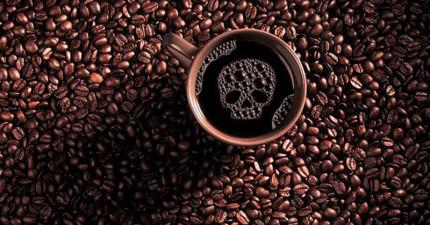 約翰霍金斯醫學研究指出:咖啡會扼殺你的生活和工作。