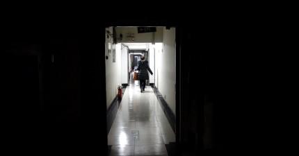 中國北京的地下深藏100萬的「鼠族」,表述著社會底層最寫實的辛酸。