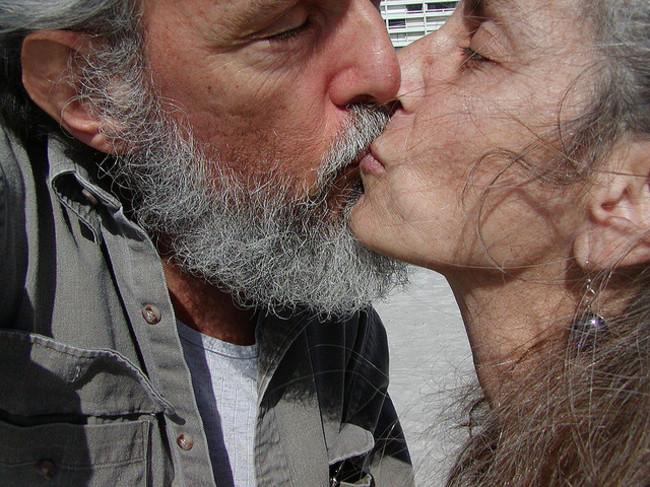 13個關於接吻的學問大公開!到底為什麼人類會有「接吻」這個怪異行為呢?