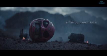 《金剛戰士》新拍黑暗版短片,會讓你看到金剛戰士戰敗投靠惡勢力後的邪惡真相。