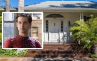蜘蛛人陶比正在出售他的洛杉磯豪宅。看過後你就能明白為什麼這間豪宅價值3.2億了...