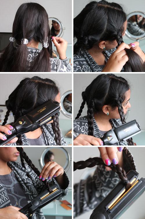 13個可以把你一頭亂髮瞬間變成最迷人的巨星髮型的方法!