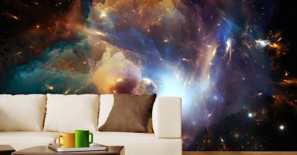20個超級夢幻的室內裝潢設計,會讓你想要把自己家打掉再蓋一次!