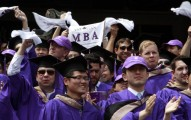 如果你想要變得有錢,不要再有想念MBA的念頭。