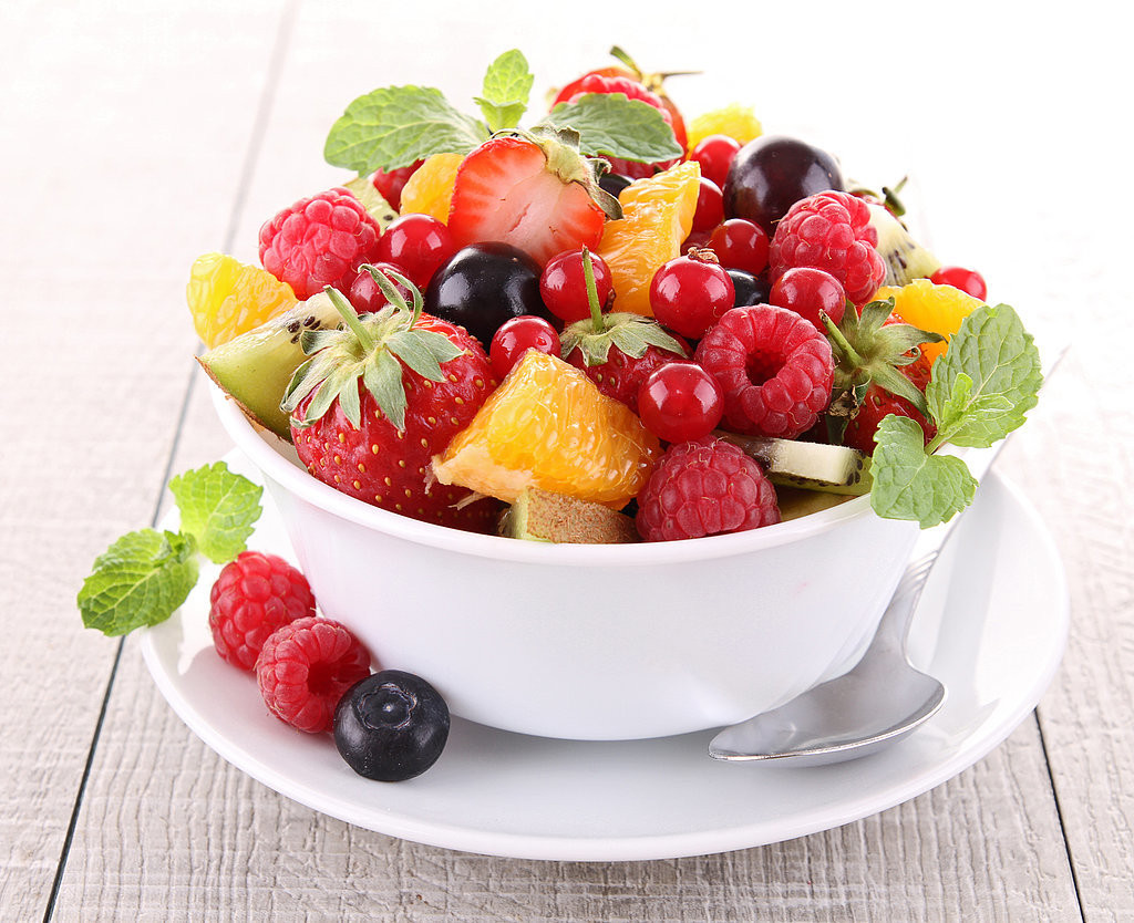 我們都知道健康飲食是「一日5蔬果」,但「1份水果」到底要吃多少呢?
