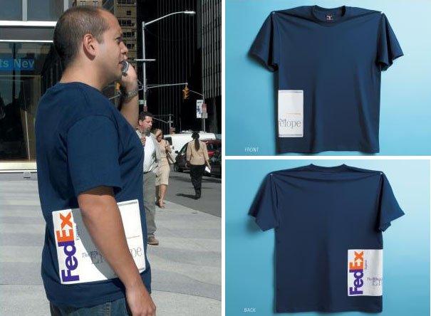 24件創意破表的衣服會讓你想燒掉你現有的所有T恤!_插圖