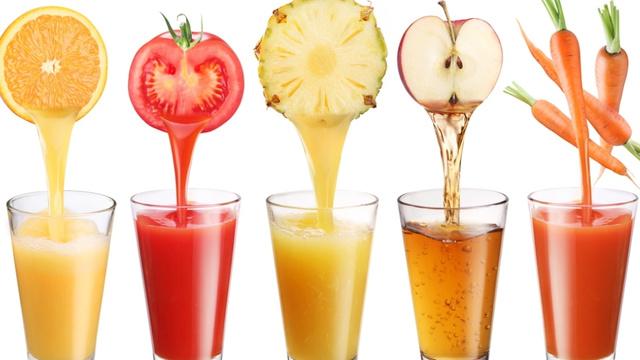 這就是排毒果汁會對你的身體做的事情。